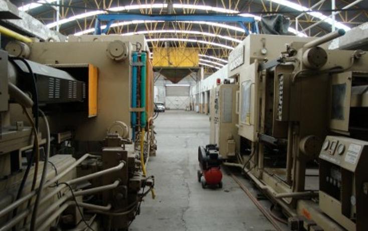 Foto de nave industrial en venta en  , lomas de san juan ixhuatepec, tlalnepantla de baz, méxico, 1709458 No. 10
