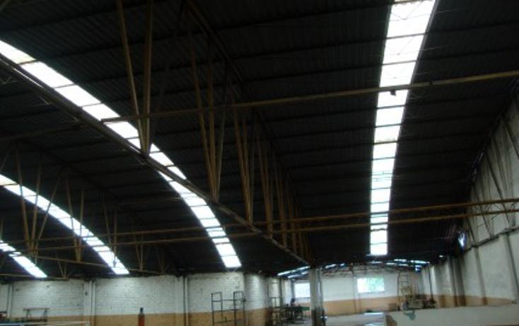 Foto de nave industrial en venta en  , lomas de san juan ixhuatepec, tlalnepantla de baz, méxico, 1709458 No. 14