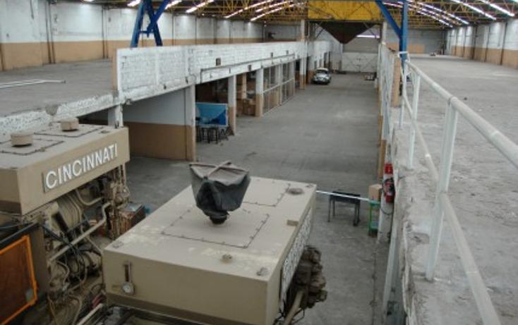 Foto de nave industrial en venta en  , lomas de san juan ixhuatepec, tlalnepantla de baz, méxico, 1709458 No. 15