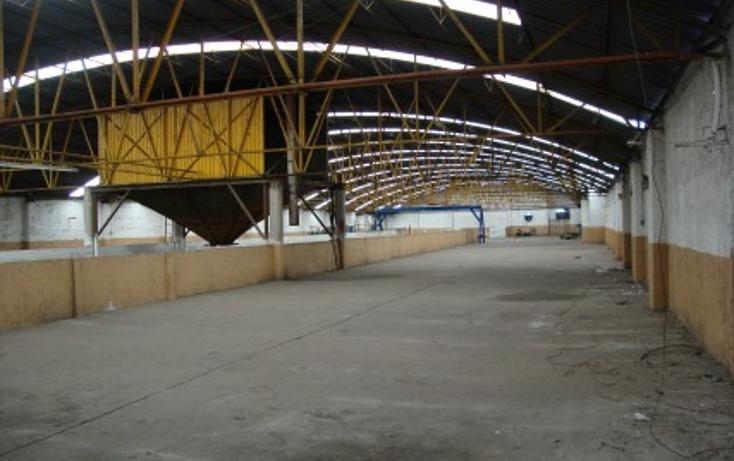 Foto de nave industrial en venta en  , lomas de san juan ixhuatepec, tlalnepantla de baz, méxico, 1709458 No. 16