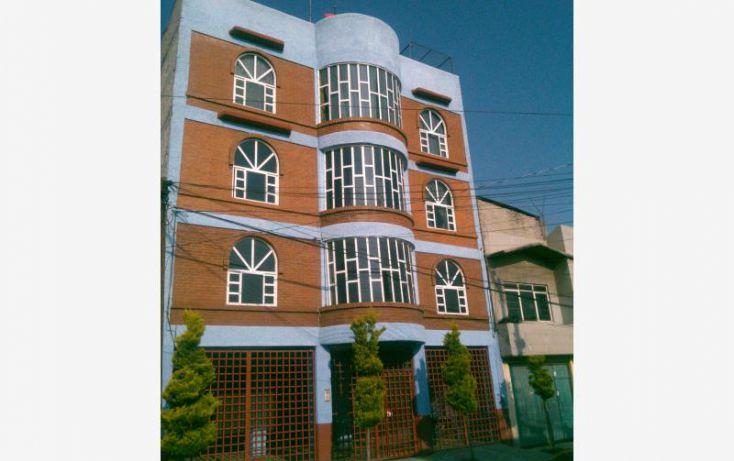 Foto de departamento en venta en narciso mendoza 186, loma bonita, nezahualcóyotl, estado de méxico, 1471843 no 01