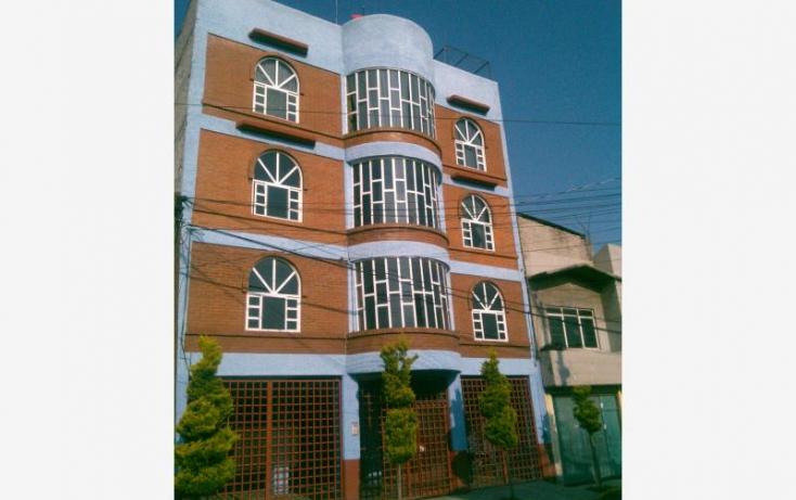 Foto de departamento en venta en narciso mendoza 186, loma bonita, nezahualcóyotl, estado de méxico, 815367 no 01