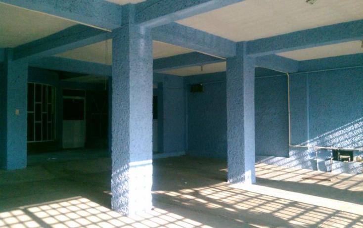 Foto de departamento en venta en narciso mendoza 186, loma bonita, nezahualcóyotl, estado de méxico, 815367 no 02