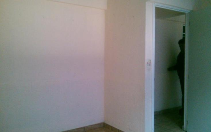 Foto de departamento en venta en narciso mendoza 186, loma bonita, nezahualcóyotl, estado de méxico, 815367 no 06