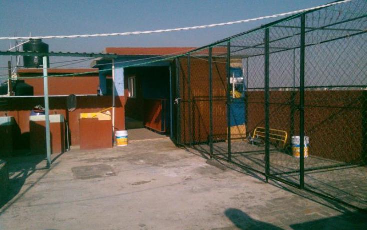 Foto de departamento en venta en narciso mendoza 186, loma bonita, nezahualcóyotl, estado de méxico, 815367 no 08