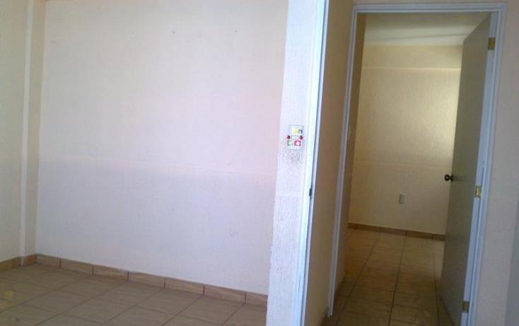 Foto de departamento en venta en narciso mendoza 186, loma bonita, nezahualcóyotl, estado de méxico, 815367 no 10