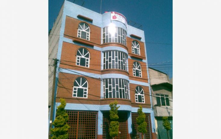 Foto de departamento en venta en narciso mendoza 186, loma bonita, nezahualcóyotl, estado de méxico, 959987 no 01