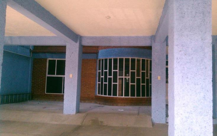 Foto de departamento en venta en narciso mendoza 186, loma bonita, nezahualcóyotl, méxico, 613232 No. 02