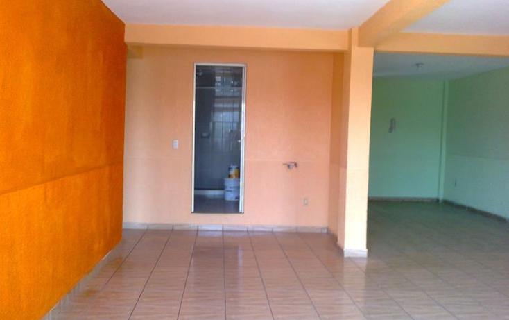 Foto de departamento en venta en narciso mendoza 186, loma bonita, nezahualcóyotl, méxico, 613232 No. 03