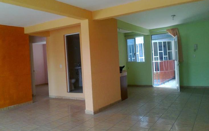 Foto de departamento en venta en narciso mendoza 186, loma bonita, nezahualcóyotl, méxico, 818497 No. 03