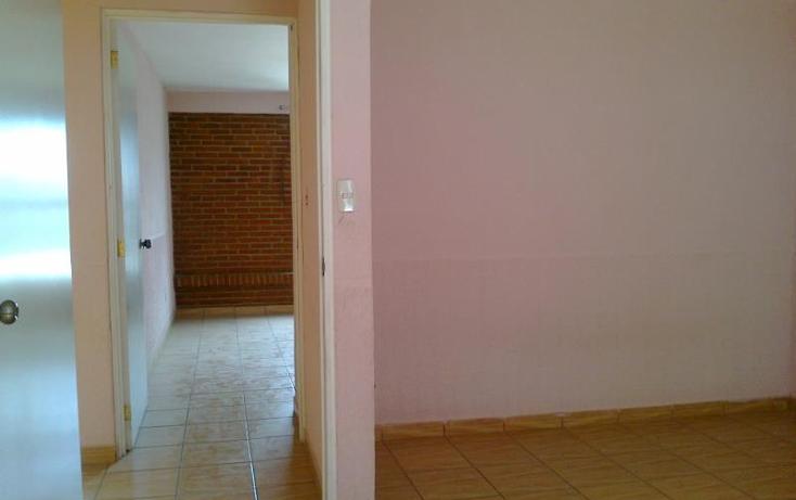 Foto de departamento en venta en narciso mendoza 186, loma bonita, nezahualcóyotl, méxico, 818497 No. 04
