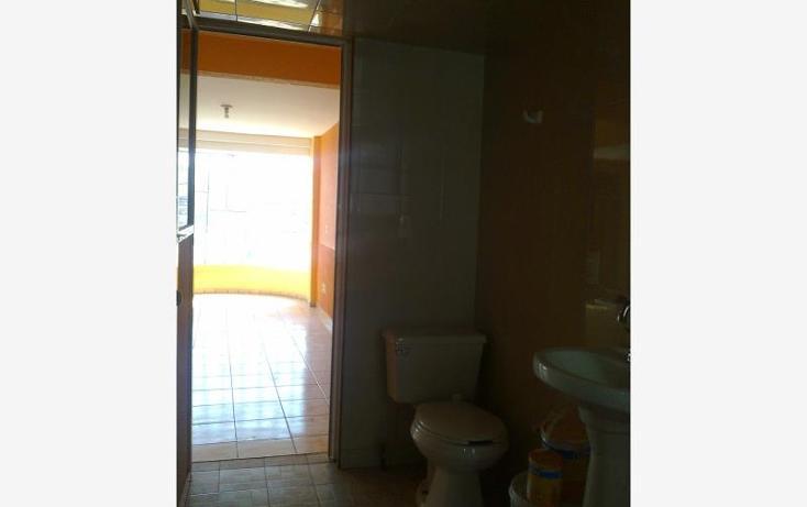 Foto de departamento en venta en narciso mendoza 186, loma bonita, nezahualcóyotl, méxico, 853595 No. 05