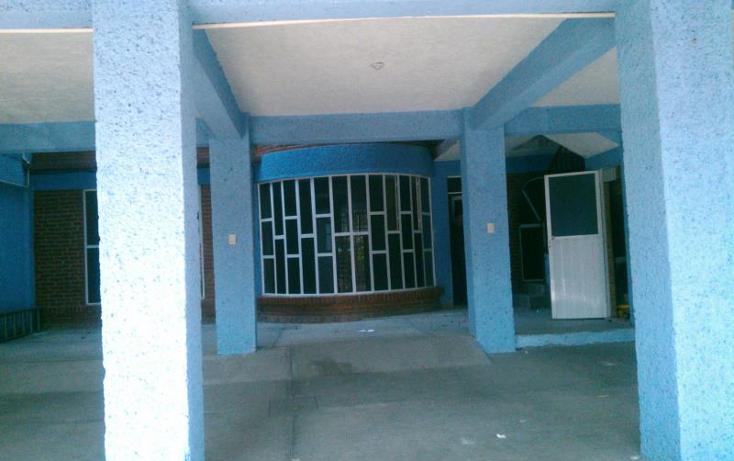 Foto de departamento en venta en  186, loma bonita, nezahualcóyotl, méxico, 959987 No. 07