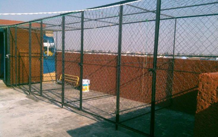 Foto de departamento en venta en narciso mendoza 186, loma bonita, nezahualcóyotl, méxico, 959987 No. 15