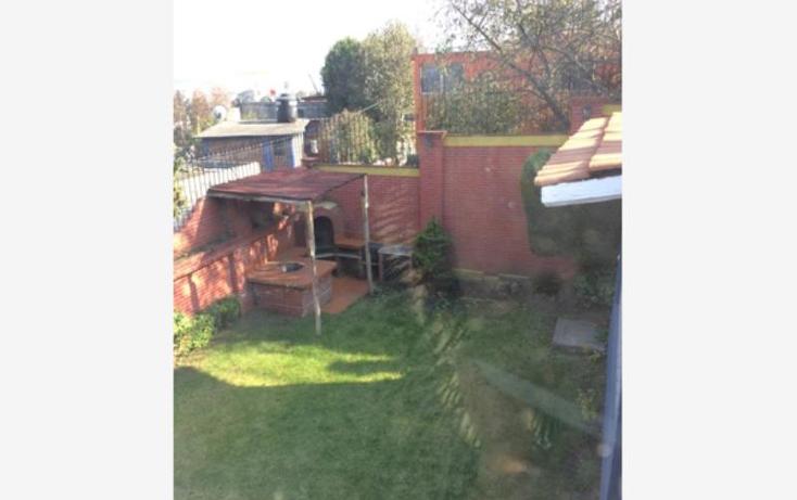 Foto de casa en venta en  5, san miguel ajusco, tlalpan, distrito federal, 1688432 No. 03