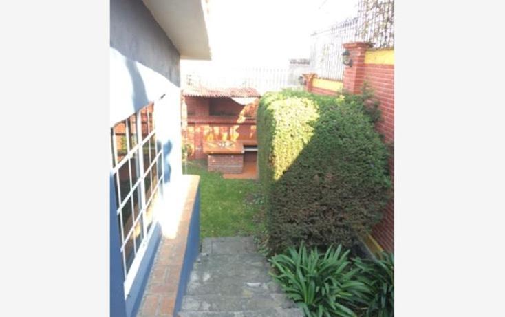 Foto de casa en venta en narciso mendoza 5, san miguel ajusco, tlalpan, distrito federal, 1688432 No. 06