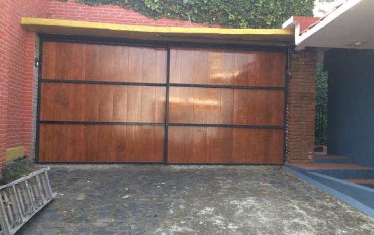 Foto de casa en venta en narciso mendoza 5, san miguel ajusco, tlalpan, distrito federal, 1688432 No. 07