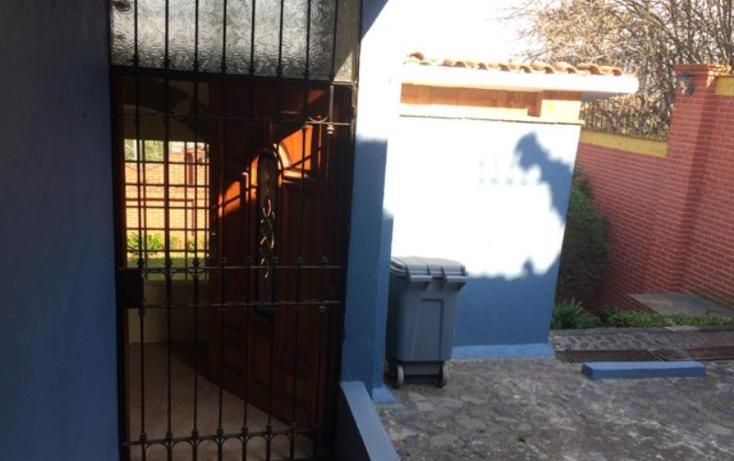 Foto de casa en venta en narciso mendoza 5, san miguel ajusco, tlalpan, distrito federal, 1688432 No. 08