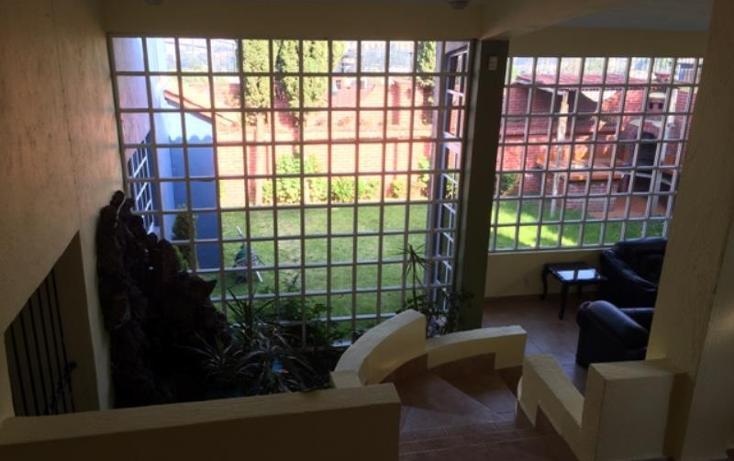 Foto de casa en venta en narciso mendoza 5, san miguel ajusco, tlalpan, distrito federal, 1688432 No. 11