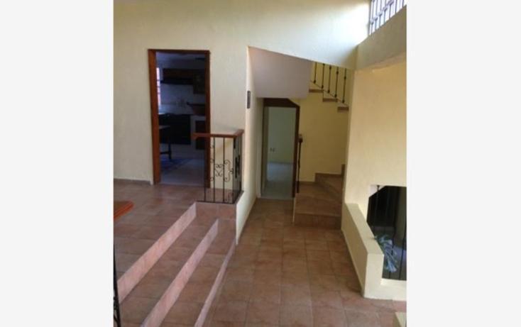 Foto de casa en venta en narciso mendoza 5, san miguel ajusco, tlalpan, distrito federal, 1688432 No. 13