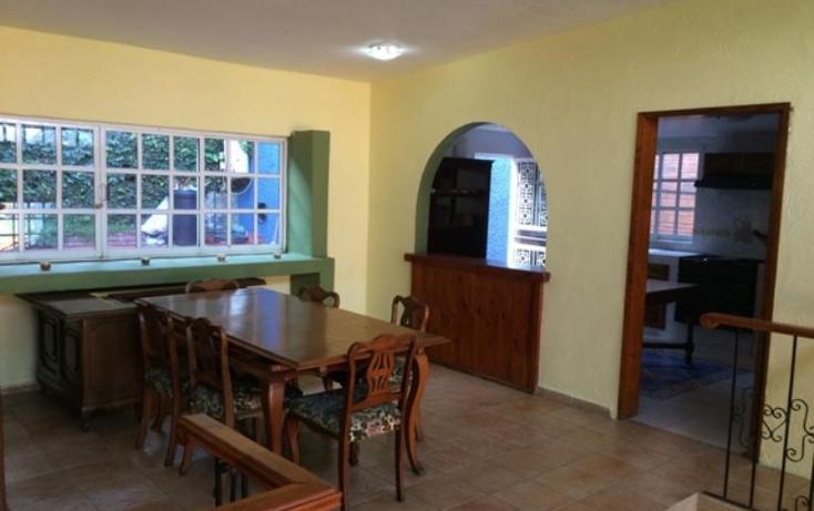Foto de casa en venta en narciso mendoza 5, san miguel ajusco, tlalpan, distrito federal, 1688432 No. 14