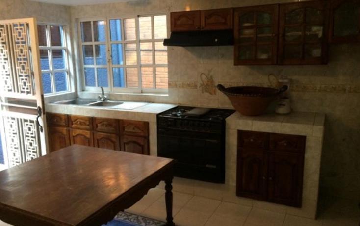 Foto de casa en venta en narciso mendoza 5, san miguel ajusco, tlalpan, distrito federal, 1688432 No. 15