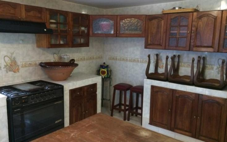 Foto de casa en venta en narciso mendoza 5, san miguel ajusco, tlalpan, distrito federal, 1688432 No. 16