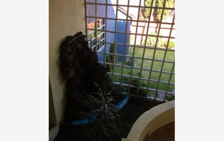 Foto de casa en venta en narciso mendoza 5, san miguel ajusco, tlalpan, distrito federal, 1688432 No. 17