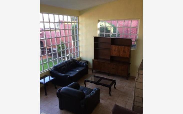 Foto de casa en venta en narciso mendoza 5, san miguel ajusco, tlalpan, distrito federal, 1688432 No. 18