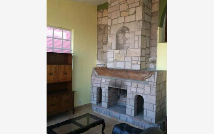 Foto de casa en venta en narciso mendoza 5, san miguel ajusco, tlalpan, distrito federal, 1688432 No. 19