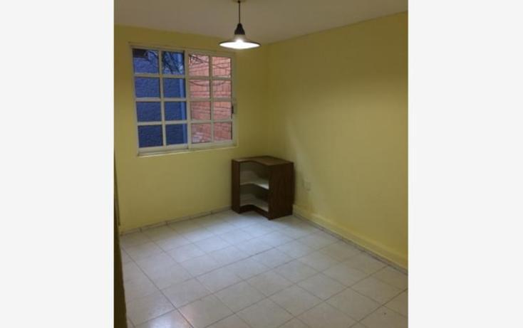 Foto de casa en venta en narciso mendoza 5, san miguel ajusco, tlalpan, distrito federal, 1688432 No. 21