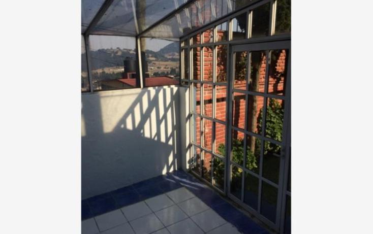 Foto de casa en venta en narciso mendoza 5, san miguel ajusco, tlalpan, distrito federal, 1688432 No. 26