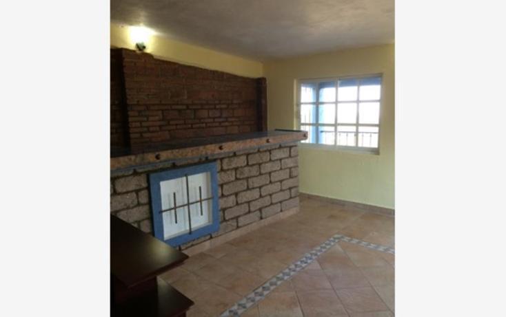 Foto de casa en venta en narciso mendoza 5, san miguel ajusco, tlalpan, distrito federal, 1688432 No. 27