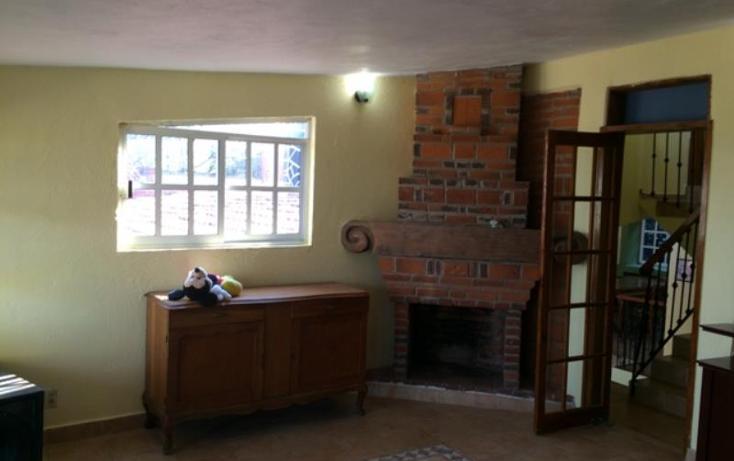 Foto de casa en venta en narciso mendoza 5, san miguel ajusco, tlalpan, distrito federal, 1688432 No. 29