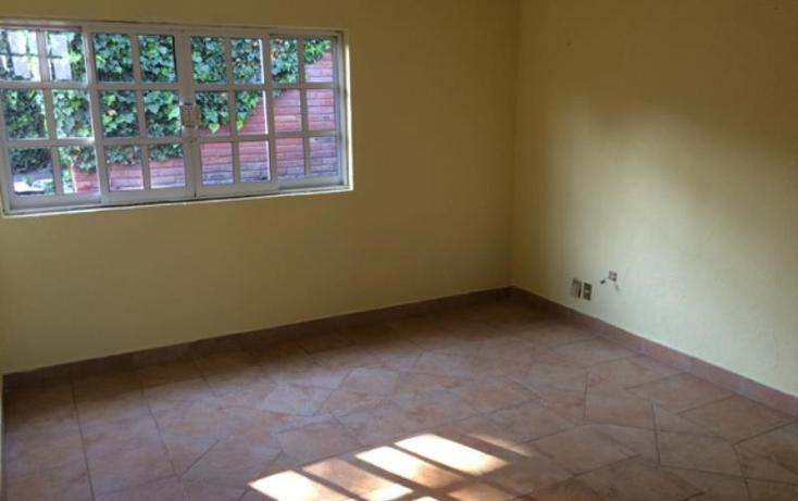 Foto de casa en venta en narciso mendoza 5, san miguel ajusco, tlalpan, distrito federal, 1688432 No. 33