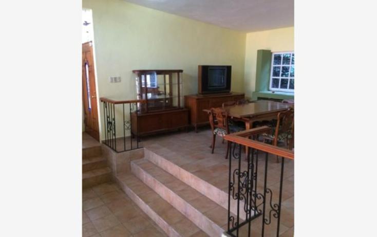 Foto de casa en venta en narciso mendoza 5, san miguel ajusco, tlalpan, distrito federal, 1688432 No. 36