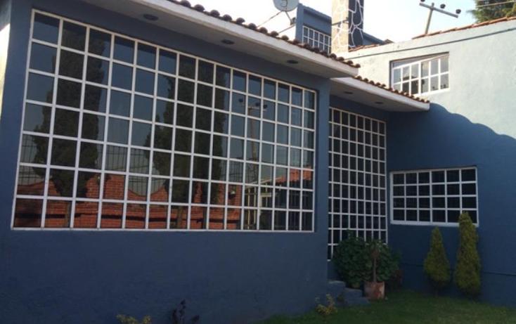 Foto de casa en venta en narciso mendoza 5, san miguel ajusco, tlalpan, distrito federal, 1688432 No. 38