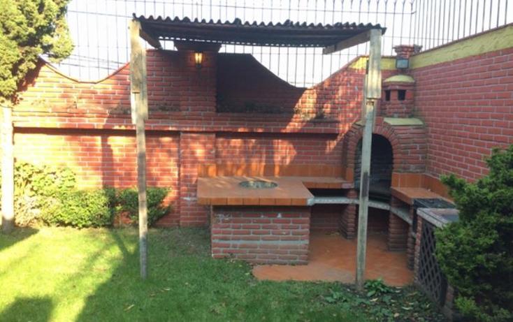 Foto de casa en venta en narciso mendoza 5, san miguel ajusco, tlalpan, distrito federal, 1688432 No. 40