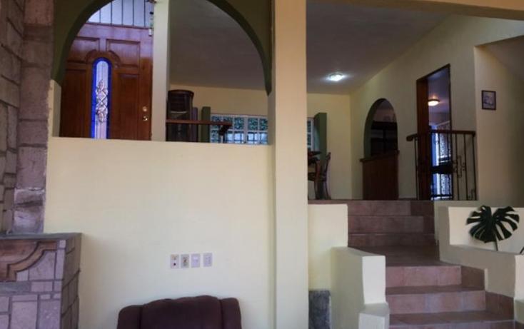 Foto de casa en venta en narciso mendoza 5, san miguel ajusco, tlalpan, distrito federal, 1688432 No. 41