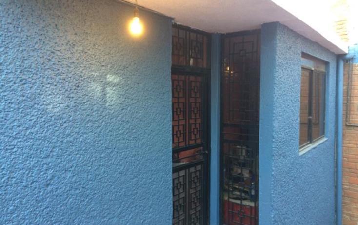 Foto de casa en venta en narciso mendoza 5, san miguel ajusco, tlalpan, distrito federal, 1688432 No. 42