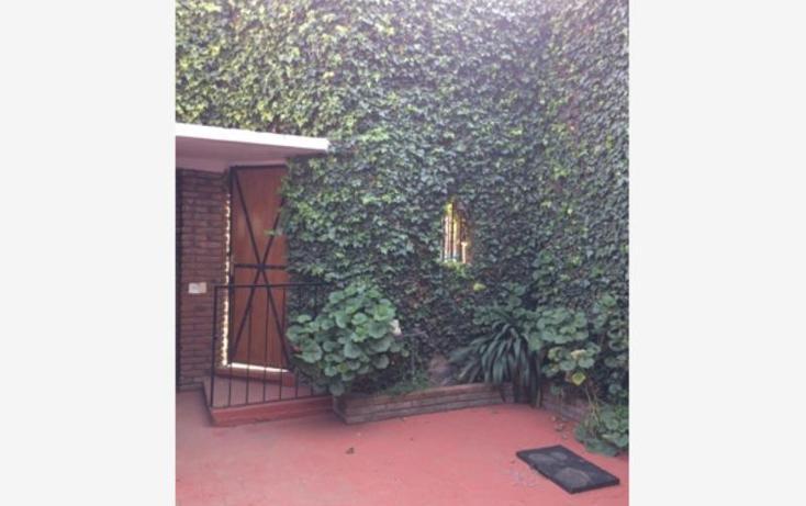 Foto de casa en venta en narciso mendoza 5, san miguel ajusco, tlalpan, distrito federal, 1688432 No. 43