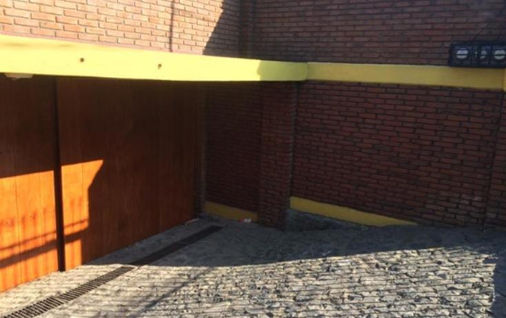 Foto de casa en venta en narciso mendoza 5, san miguel ajusco, tlalpan, distrito federal, 1688432 No. 44