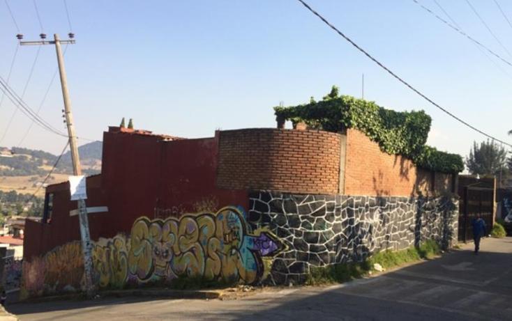 Foto de casa en venta en narciso mendoza 5, san miguel ajusco, tlalpan, distrito federal, 1688432 No. 45