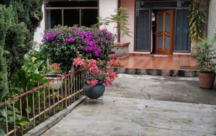 Foto de casa en venta en narciso mendoza 7 manzana 37 lote 11b, arbolada, ixtapaluca, estado de méxico, 1712658 no 02