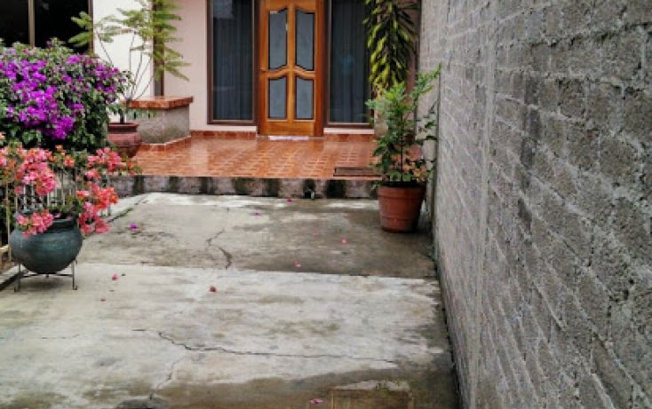Foto de casa en venta en narciso mendoza 7 manzana 37 lote 11b, arbolada, ixtapaluca, estado de méxico, 1712658 no 08