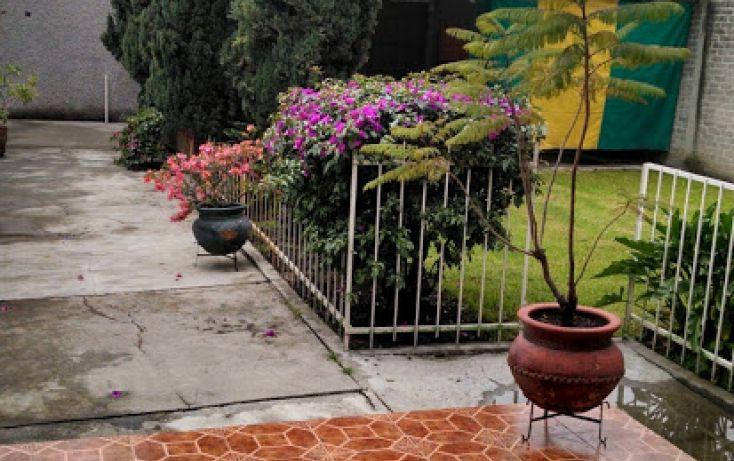 Foto de casa en venta en narciso mendoza 7 manzana 37 lote 11b, arbolada, ixtapaluca, estado de méxico, 1712658 no 20