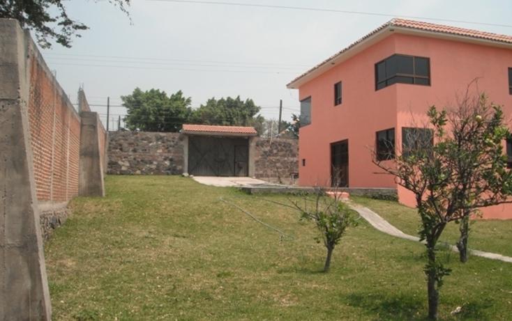 Foto de casa en venta en  , narciso mendoza, cuautla, morelos, 1196363 No. 01