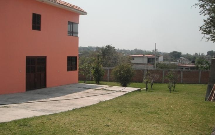 Foto de casa en venta en  , narciso mendoza, cuautla, morelos, 1196363 No. 02