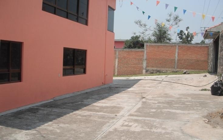 Foto de casa en venta en  , narciso mendoza, cuautla, morelos, 1196363 No. 07
