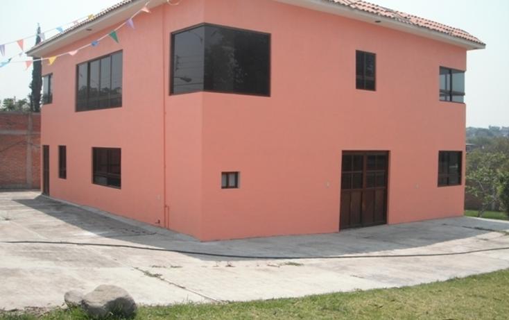 Foto de casa en venta en  , narciso mendoza, cuautla, morelos, 1223571 No. 02